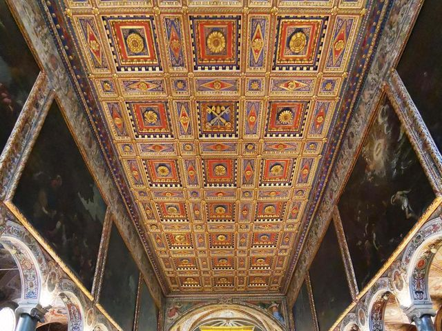 Il matrimonio di Giuseppe e Silvia a Perugia, Perugia 12
