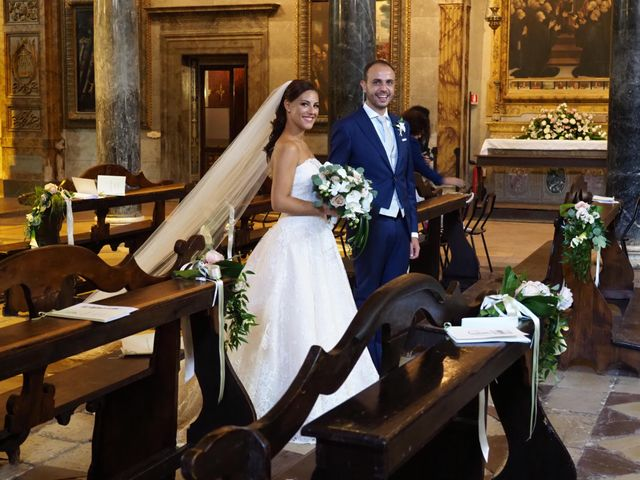 Il matrimonio di Giuseppe e Silvia a Perugia, Perugia 13