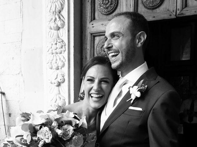 Il matrimonio di Giuseppe e Silvia a Perugia, Perugia 14