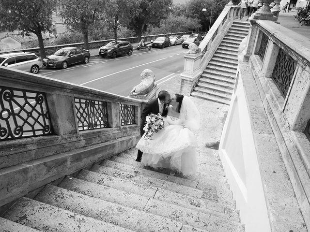 Il matrimonio di Giuseppe e Silvia a Perugia, Perugia 20