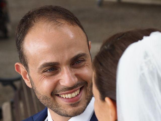 Il matrimonio di Giuseppe e Silvia a Perugia, Perugia 23