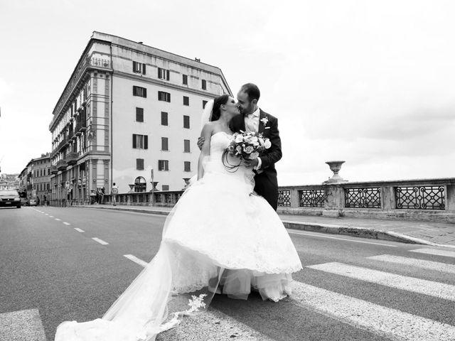 Il matrimonio di Giuseppe e Silvia a Perugia, Perugia 24