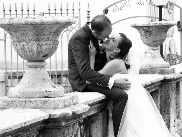 Il matrimonio di Giuseppe e Silvia a Perugia, Perugia 27