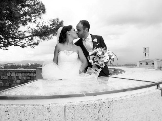Il matrimonio di Giuseppe e Silvia a Perugia, Perugia 28