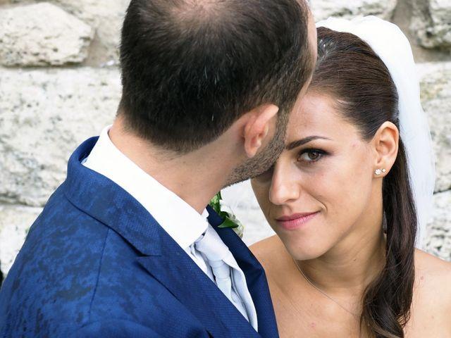 Il matrimonio di Giuseppe e Silvia a Perugia, Perugia 34