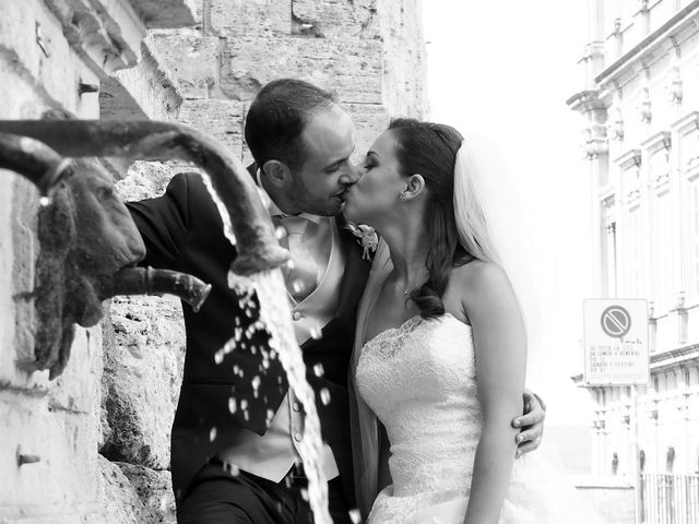 Il matrimonio di Giuseppe e Silvia a Perugia, Perugia 35