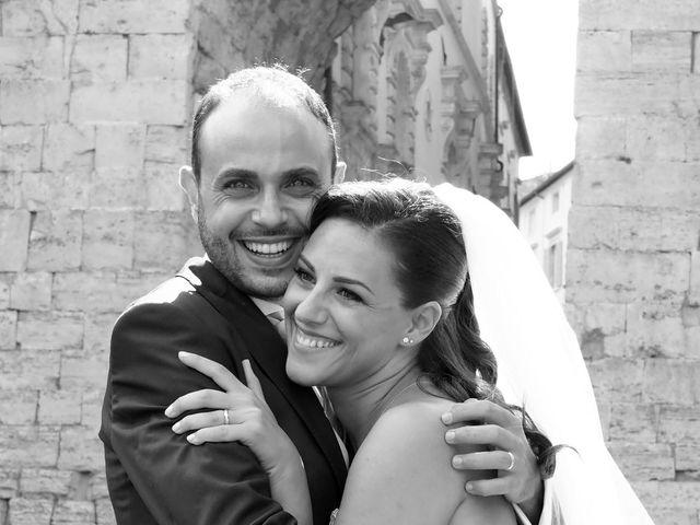 Il matrimonio di Giuseppe e Silvia a Perugia, Perugia 36