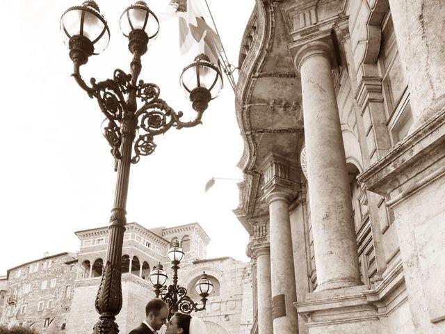 Il matrimonio di Giuseppe e Silvia a Perugia, Perugia 39