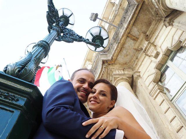 Il matrimonio di Giuseppe e Silvia a Perugia, Perugia 40