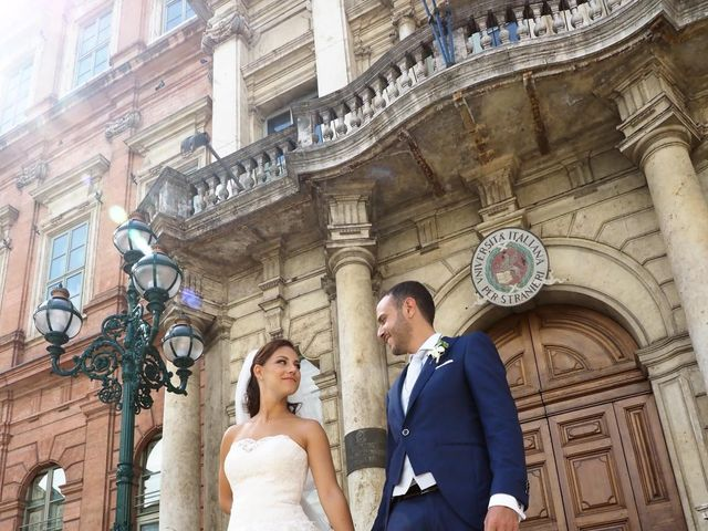 Il matrimonio di Giuseppe e Silvia a Perugia, Perugia 41