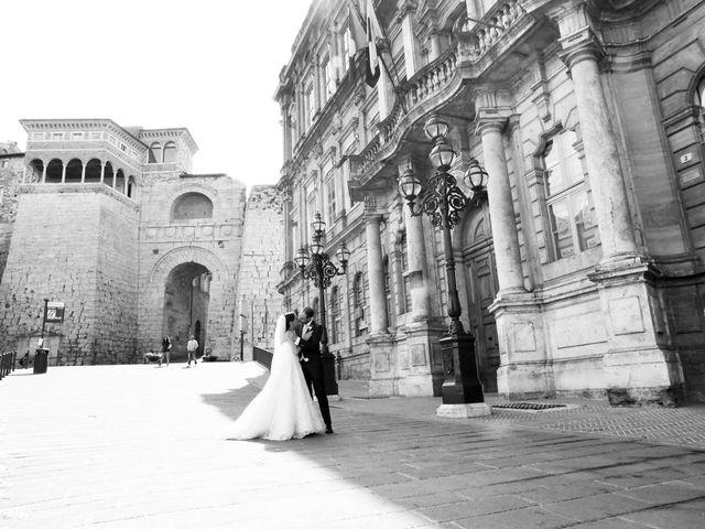 Il matrimonio di Giuseppe e Silvia a Perugia, Perugia 42