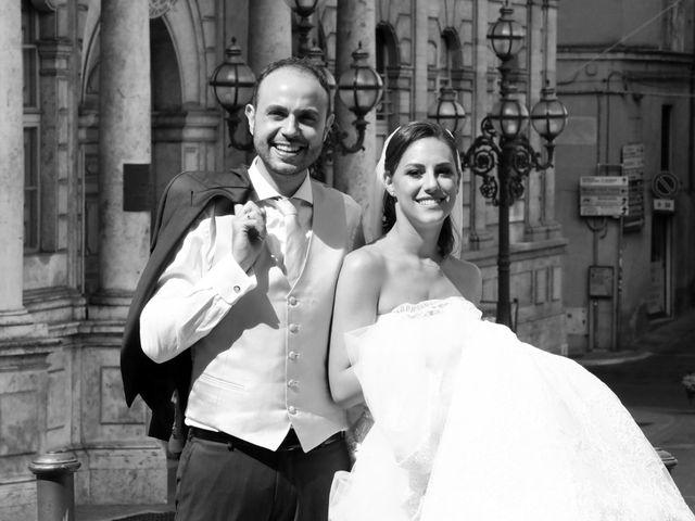 Il matrimonio di Giuseppe e Silvia a Perugia, Perugia 43