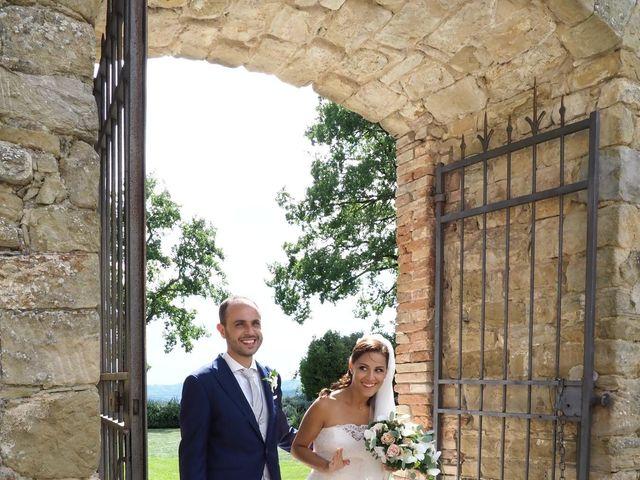 Il matrimonio di Giuseppe e Silvia a Perugia, Perugia 44