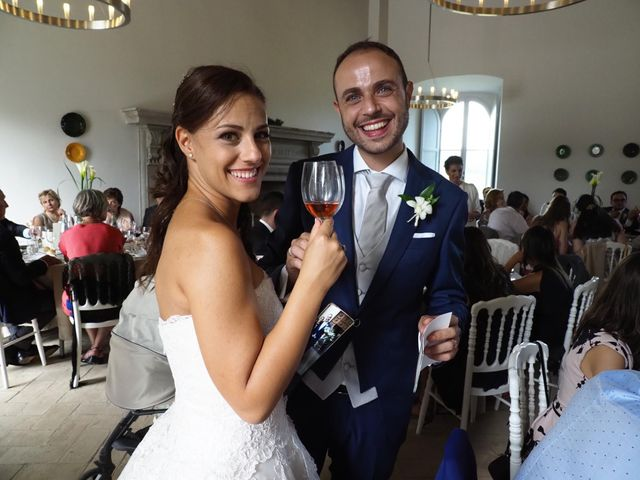 Il matrimonio di Giuseppe e Silvia a Perugia, Perugia 45