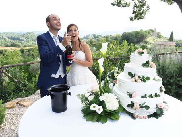 Il matrimonio di Giuseppe e Silvia a Perugia, Perugia 48