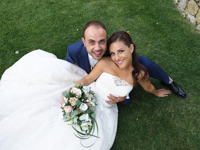 Il matrimonio di Giuseppe e Silvia a Perugia, Perugia 49