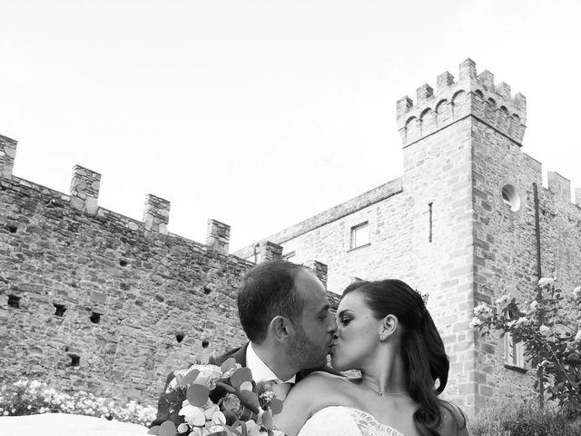 Il matrimonio di Giuseppe e Silvia a Perugia, Perugia 50