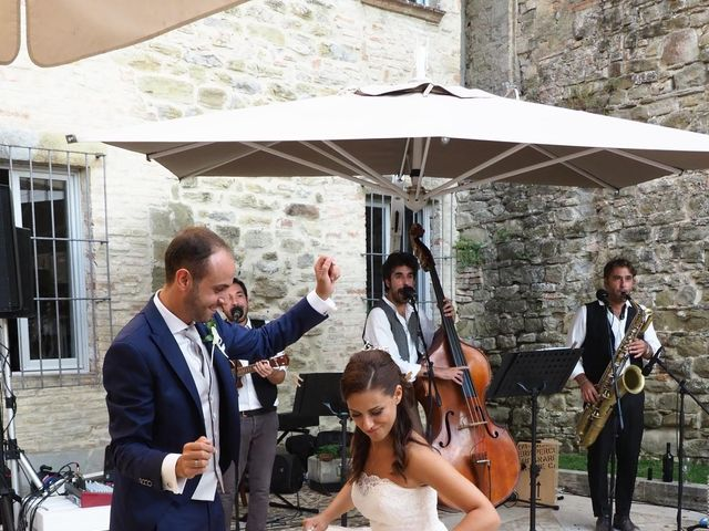 Il matrimonio di Giuseppe e Silvia a Perugia, Perugia 52