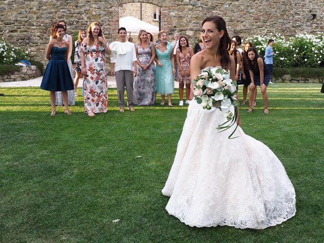 Il matrimonio di Giuseppe e Silvia a Perugia, Perugia 54