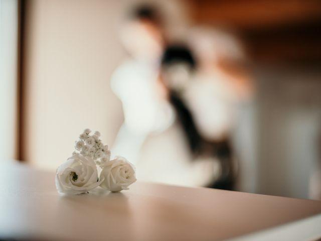 Il matrimonio di Daniela e Luca a Ancona, Ancona 3