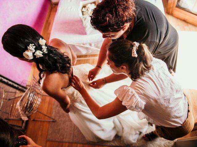 Il matrimonio di Daniela e Luca a Ancona, Ancona 12