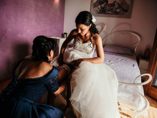 Il matrimonio di Daniela e Luca a Ancona, Ancona 14
