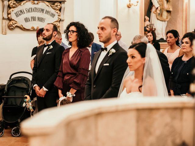 Il matrimonio di Daniela e Luca a Ancona, Ancona 21