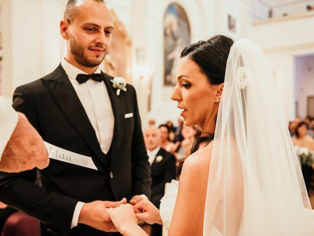 Il matrimonio di Daniela e Luca a Ancona, Ancona 27