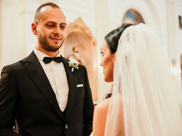 Il matrimonio di Daniela e Luca a Ancona, Ancona 28