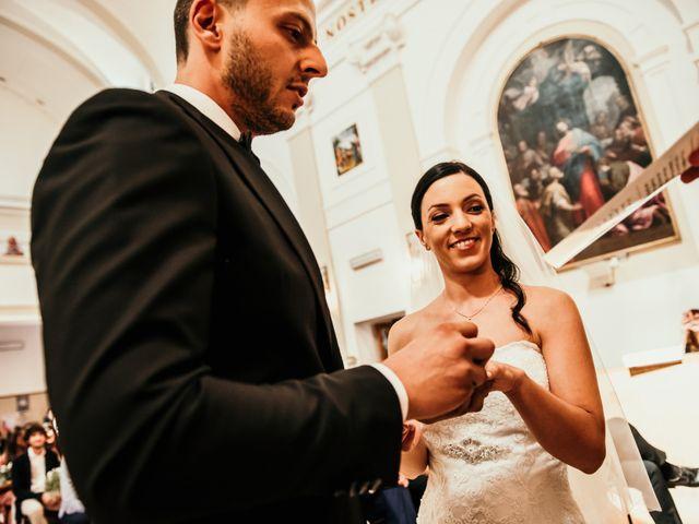 Il matrimonio di Daniela e Luca a Ancona, Ancona 29