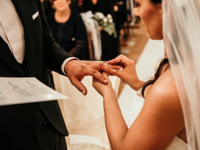 Il matrimonio di Daniela e Luca a Ancona, Ancona 31