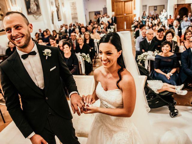 Il matrimonio di Daniela e Luca a Ancona, Ancona 32