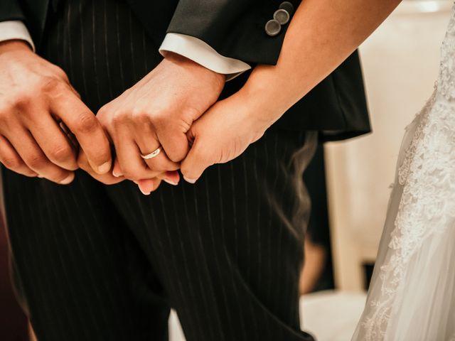 Il matrimonio di Daniela e Luca a Ancona, Ancona 33
