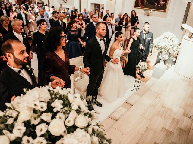 Il matrimonio di Daniela e Luca a Ancona, Ancona 35
