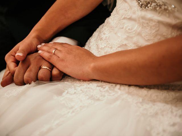 Il matrimonio di Daniela e Luca a Ancona, Ancona 36