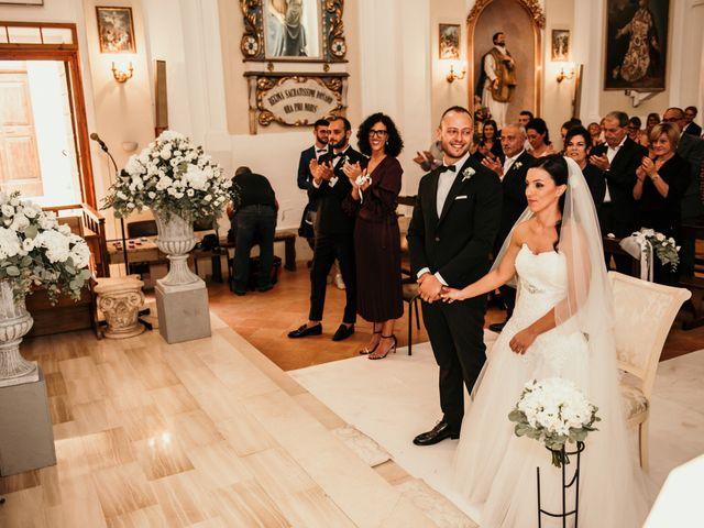 Il matrimonio di Daniela e Luca a Ancona, Ancona 40