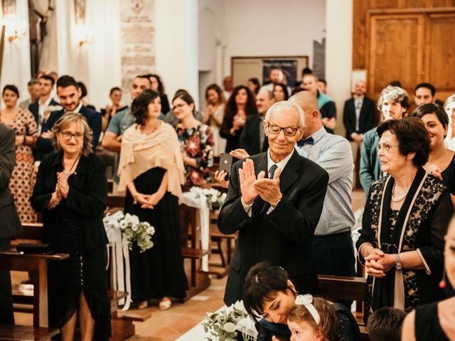 Il matrimonio di Daniela e Luca a Ancona, Ancona 41