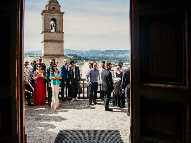 Il matrimonio di Daniela e Luca a Ancona, Ancona 42