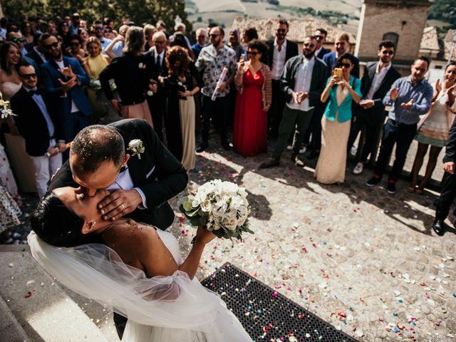 Il matrimonio di Daniela e Luca a Ancona, Ancona 44