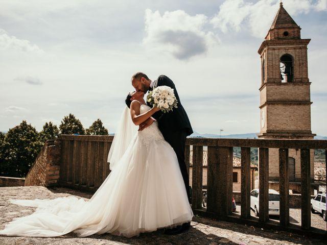 Il matrimonio di Daniela e Luca a Ancona, Ancona 52