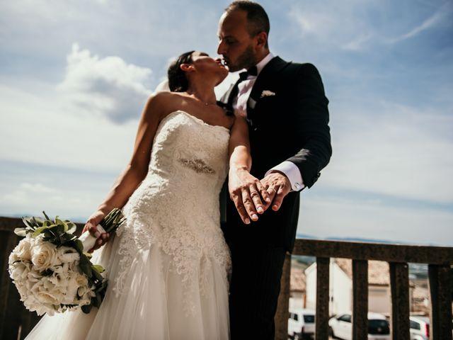 Il matrimonio di Daniela e Luca a Ancona, Ancona 53