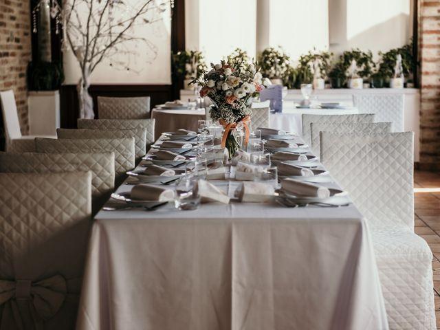 Il matrimonio di Daniela e Luca a Ancona, Ancona 59