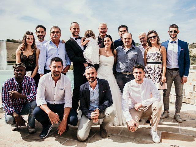 Il matrimonio di Daniela e Luca a Ancona, Ancona 60