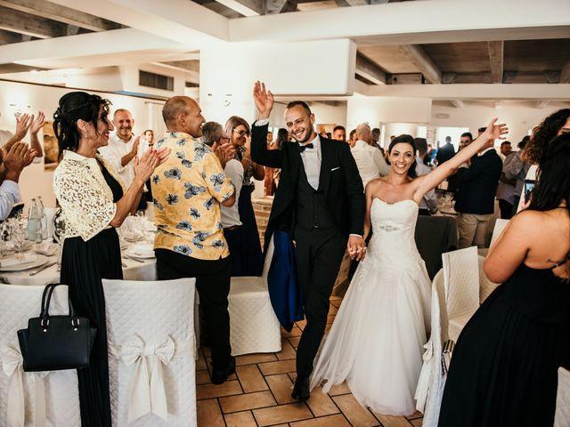 Il matrimonio di Daniela e Luca a Ancona, Ancona 61