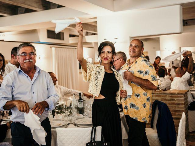 Il matrimonio di Daniela e Luca a Ancona, Ancona 62