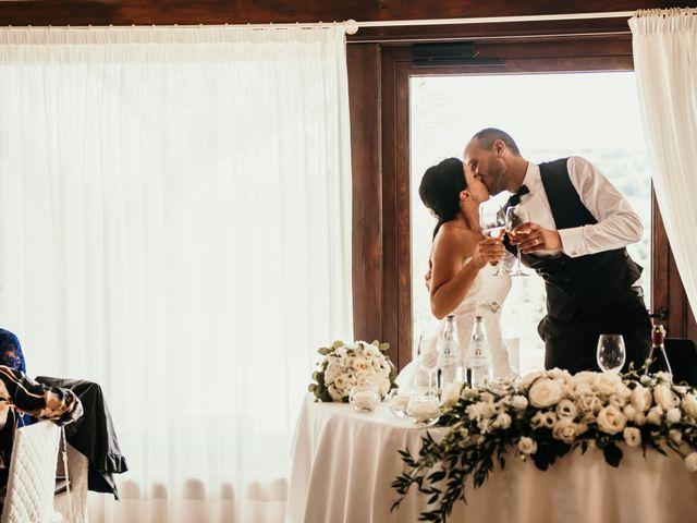 Il matrimonio di Daniela e Luca a Ancona, Ancona 63