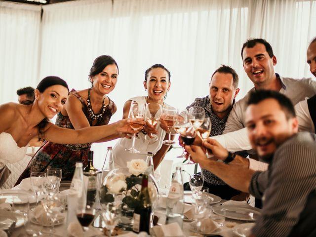 Il matrimonio di Daniela e Luca a Ancona, Ancona 64