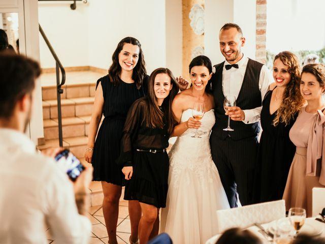 Il matrimonio di Daniela e Luca a Ancona, Ancona 66