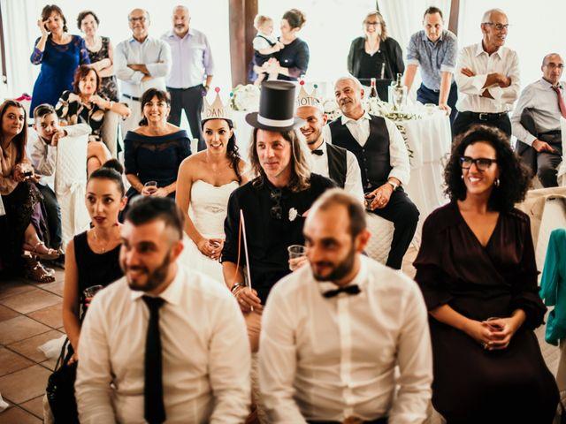 Il matrimonio di Daniela e Luca a Ancona, Ancona 72