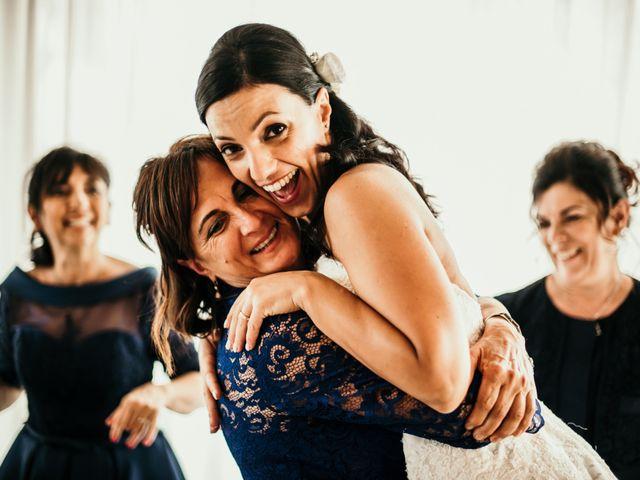 Il matrimonio di Daniela e Luca a Ancona, Ancona 74